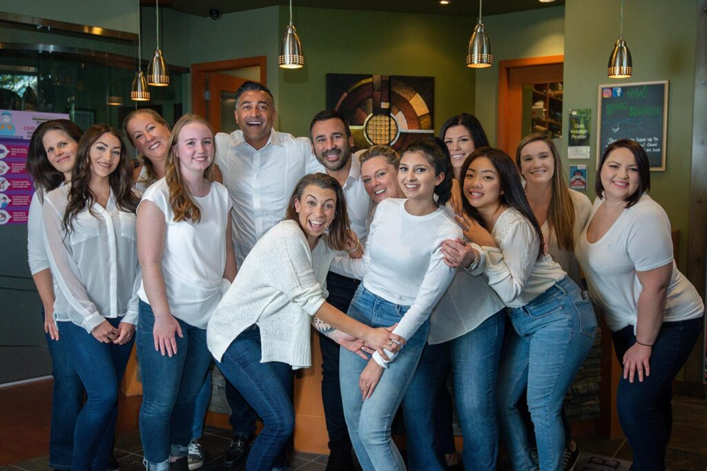 Southridge Dental Team